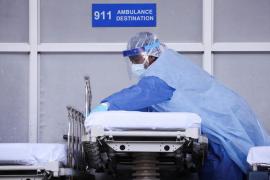Muere un niño de 4 años en El Salvador por COVID-19, la víctima más joven