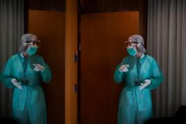 Repunte de fallecidos con coronavirus en España