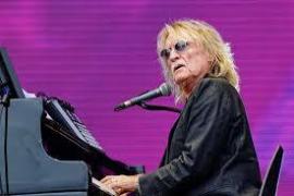 Muere Christophe, el intérprete de la mítica canción 'Aline'