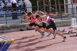 El Govern amplía la suspensión de todas las pruebas deportivas hasta el 31 de mayo