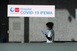 ¿Por qué 'bailan' las cifras del coronavirus en España?