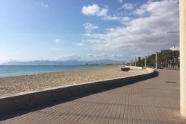 Montero: «España no empezará con la actividad turística hasta que sea extraordinariamente segura»