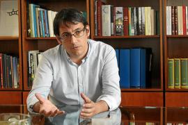Negueruela afirma que la primera de las prioridades del Govern es mantener el empleo