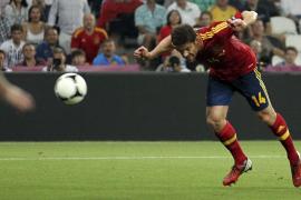 Xabi Alonso: «El partido estuvo controlado en todo momento»