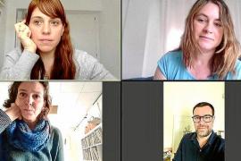 El audiovisual isleño «agradece» a Cort sus ayudas para el sector