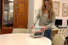 La biblioteca Es Rafal de sa Pobla ofrece entregas de libros a domicilio