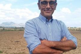 Fallece Moisés López, ingeniero agrónomo y número dos de Podem Alcúdia