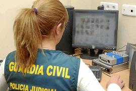 Detenido por abusos sexuales a su hijastra de 13 años en Marratxí