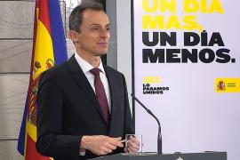 Pedro Duque: «Todavía existe la posibilidad de que los laboratorios españoles encuentren la primera vacuna útil»