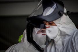España supera los 20.000 fallecidos por coronavirus