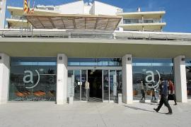 El Ayuntamiento de Sant Antoni