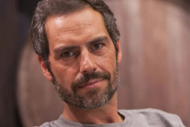Fallece el actor Filipe Duarte
