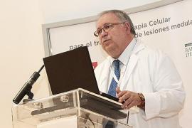 Fallece por coronavirus Jesús Vaquero, pionero en el tratamiento de lesión medular