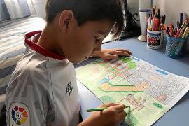 Diumenge de l'Ángel: #encasa sin romería