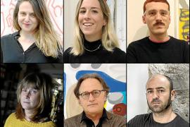 Los artistas de Mallorca sobreviven al encierro habituados «a la incertidumbre»