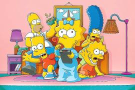 La familia Simpson celebra este domingo su día tras treinta años haciendo historia