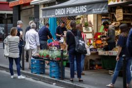 Francia suma 642 muertos pero baja el número de pacientes graves