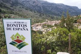 Tres de los cuatro hoteles de Fornalutx cierran de forma definitiva por la crisis sanitaria