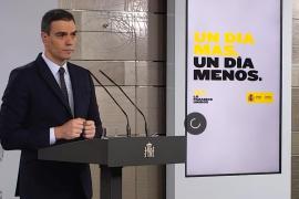 Sánchez anuncia una tercera prórroga que incluirá la salida de los niños a la calle
