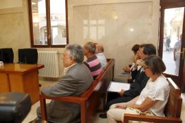 Massot se enfrenta a 4 años de cárcel en el juicio del caso Andratx