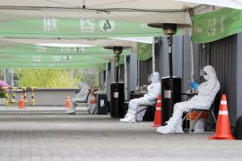 La pandemia deja ya más de 160.000 muertos en todo el mundo