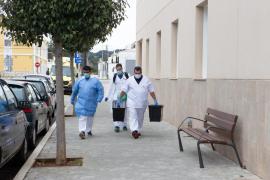 Salut realiza 5.063 pruebas de coronavirus en 20 residencias de mayores
