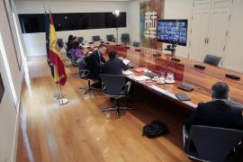 Sánchez anuncia una inyección de 14.000 millones a las comunidades autónomas