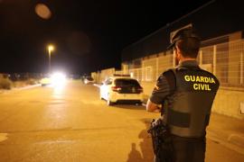 Cuatro detenidos en Mallorca por saltarse el confinamiento