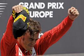 La «mejor victoria» de Alonso