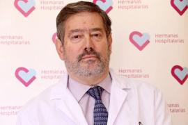 Muere el director médico del Hospital Beata María Ana de Madrid por coronavirus