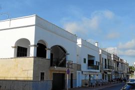 El Ayuntamiento de Felanitx pide para su uso dos de las casas recuperadas por Ports en Portocolom