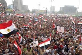Egipto elige al islamista Mursi como presidente