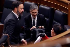 Vox se querella contra Sánchez por «imprudencia grave con resultado de muerte»