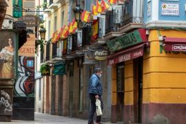 Las muertes por coronavirus en España siguen cayendo por debajo de las 400