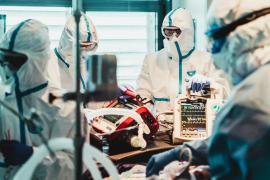 Los nuevos contagios y los fallecidos con coronavirus siguen a la baja en Baleares