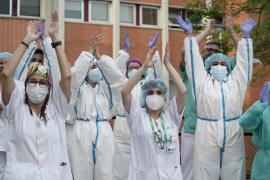 El Supremo ordena a Sanidad actuar para distribuir eficazmente los medios a los sanitarios