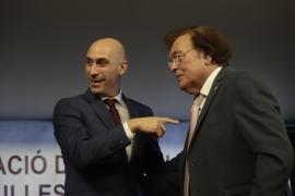 El fútbol balear aprueba la propuesta de la RFEF de dar por finalizada la liga