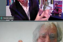 Carlo Fabretti y Nando López, Premios SM El Barco de Vapor y Gran Angular