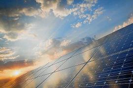 Endesa levantará en Llucmajor un parque solar de 56.700 paneles fotovoltáicos