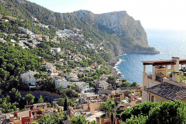Cientos de alemanes con casa en Mallorca piden que les dejen regresar