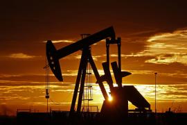 El crudo de Texas se desploma y entra en valor negativo