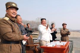 Aseguran que Kim Jong Un está en «grave peligro» tras una cirugía