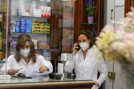 Sanidad aconseja a la población mascarillas higiénicas y dejar las quirúrgicas a sanitarios y pacientes