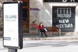 Baleares entrega un «primer borrador» de propuestas de desconfinamiento
