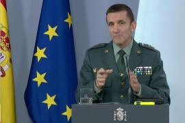 La Guardia Civil sostiene que vigilan los bulos, pero no la crítica política