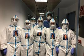 Un estudio analiza cómo afecta el coronavirus a la salud mental de los sanitarios