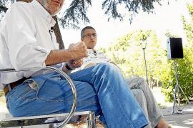 Rubalcaba: «Teníamos razón al decir a  Rajoy que se acercara a Hollande»