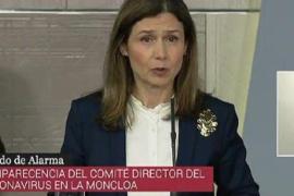 La directora de la Agencia Española del Medicamento, multada por saltarse el confinamiento