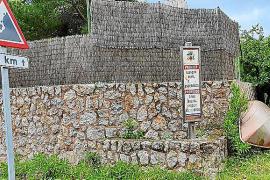 Escorca inscribe a su nombre un terreno de 9.000 m2 en Cala Tuent