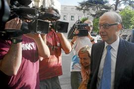 El Gobierno perdona 565.315 euros a quien defraudó a Hacienda un millón